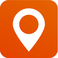 Icon localisation bar
