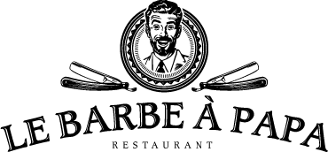 Le Barbe à Papa restaurant paris